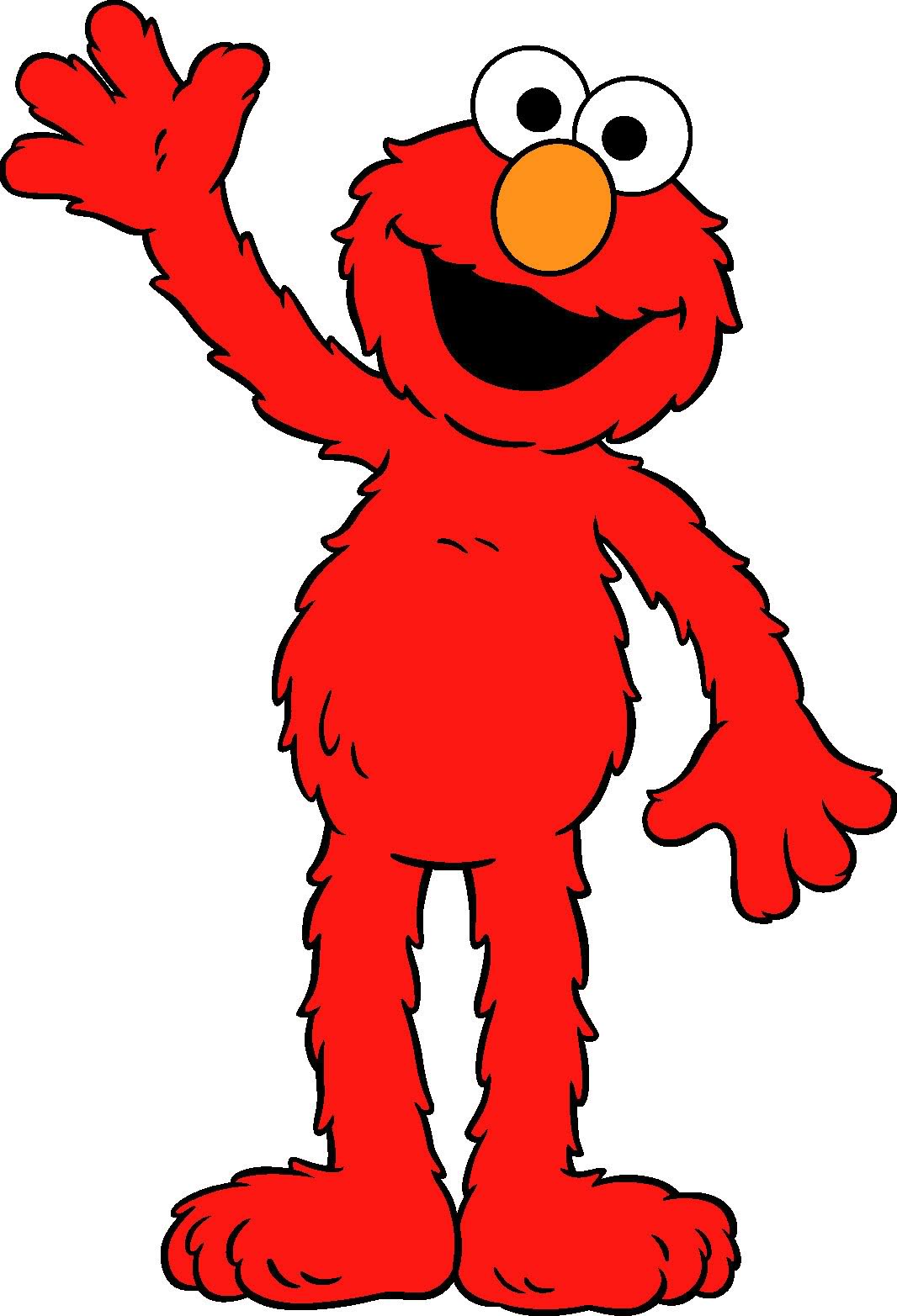 hight resolution of 1066x1565 elmo moving cliparts 205840