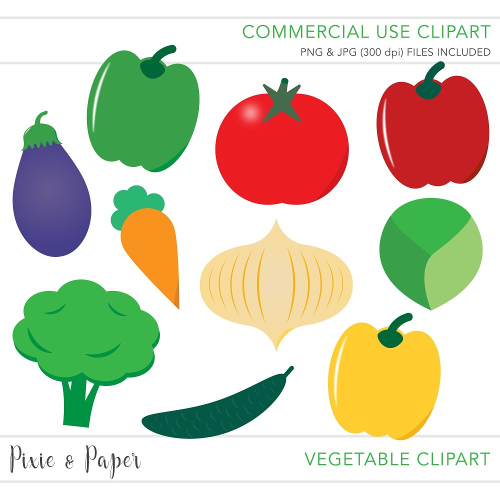 medium resolution of 3000x3000 commercial use clipart commercial use clip art vegetable clipart