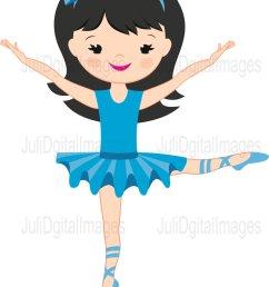 1148x1500 cute little ballerina dancing girls princess vector [ 1148 x 1500 Pixel ]