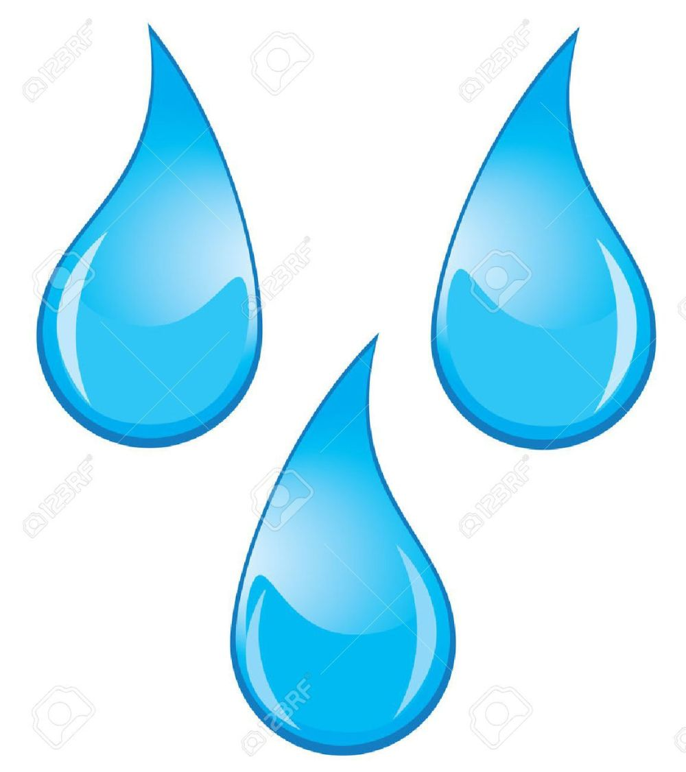 medium resolution of 1154x1300 cartoon raindrop clip art