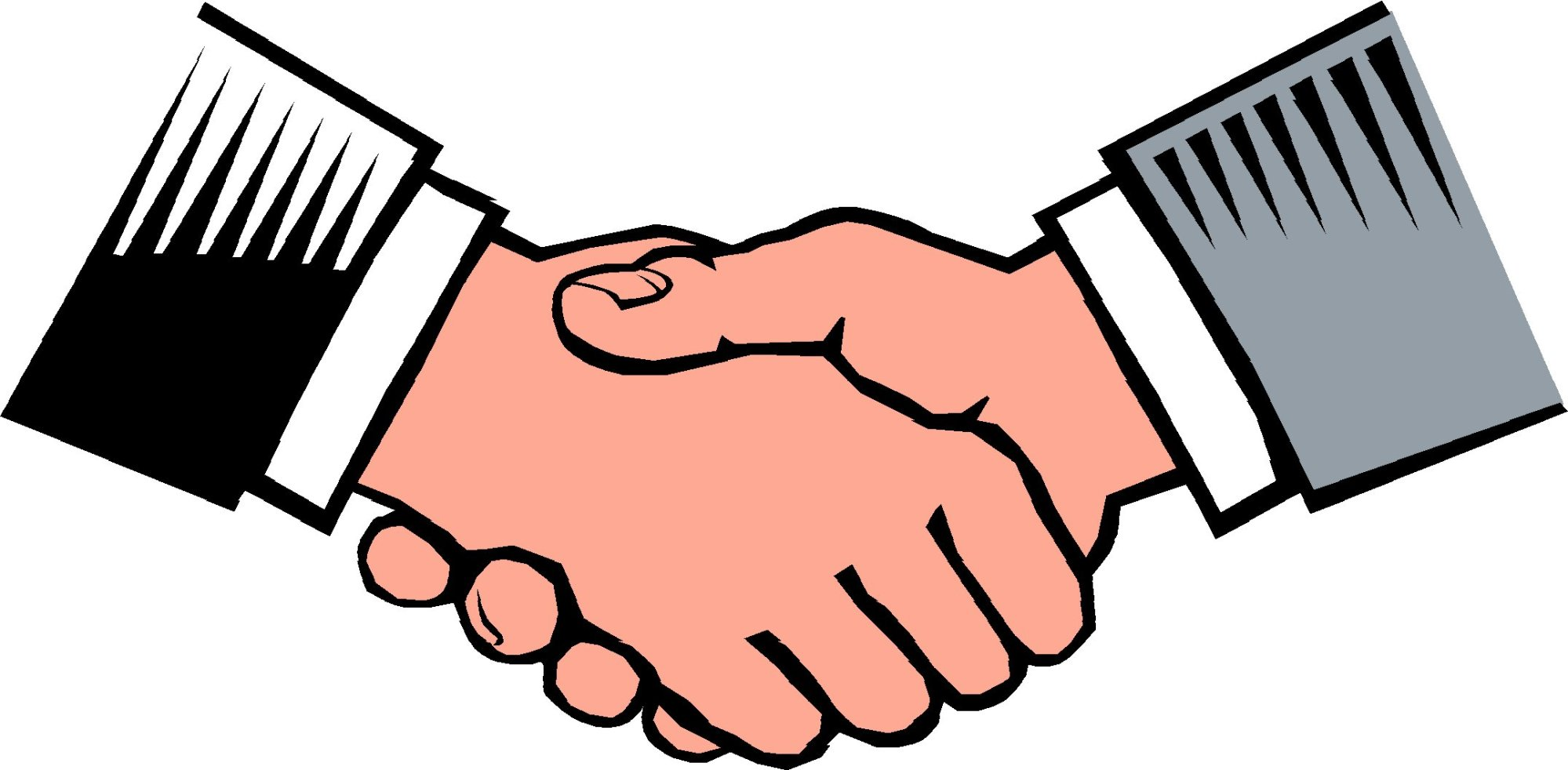 hight resolution of 2152x1057 handshake shaking hands hand shake clip art related cliparts