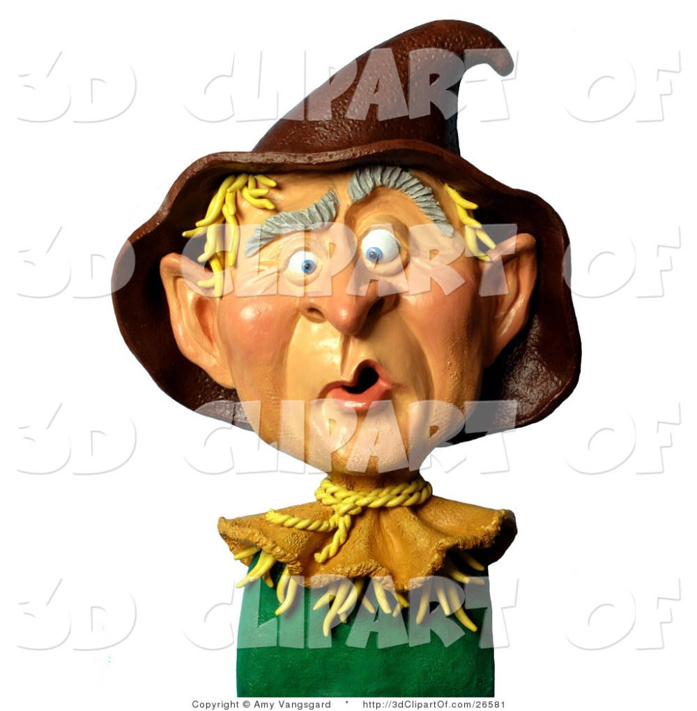 medium resolution of 1024x1044 scarecrow clip art