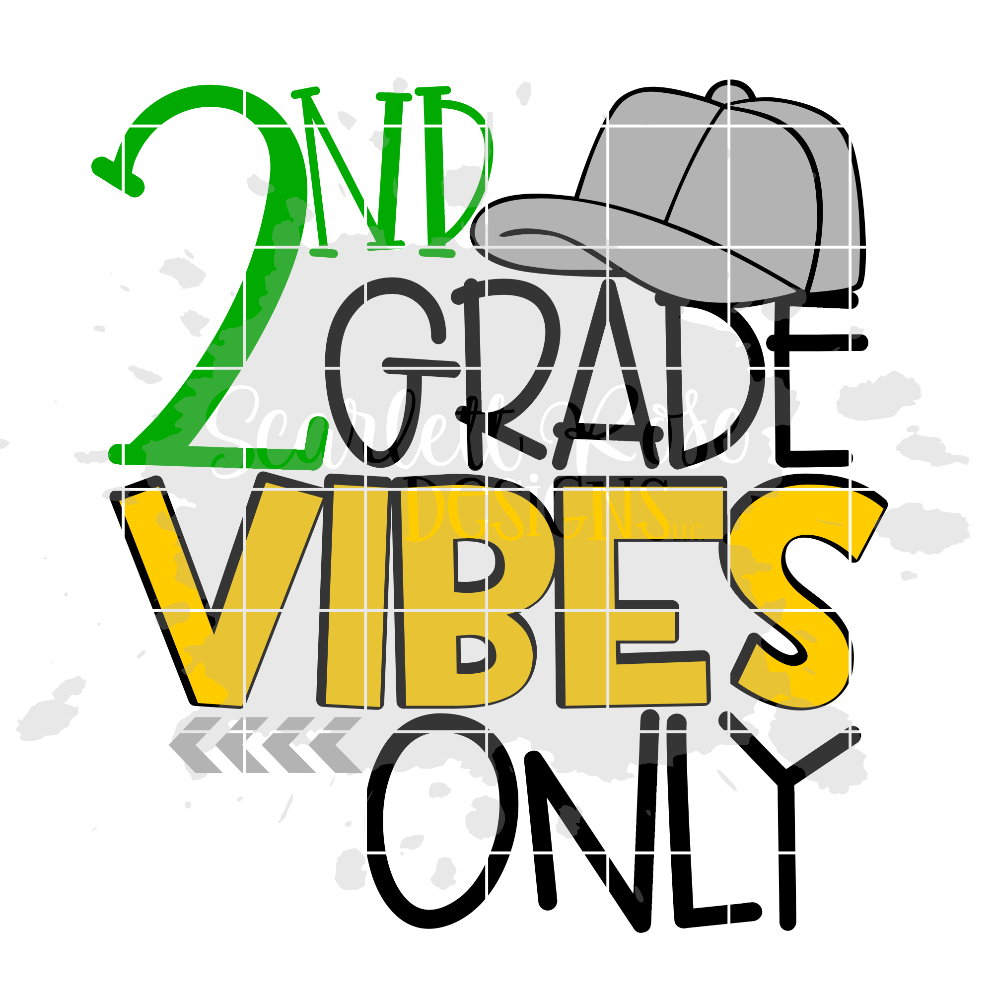 Second Grade Clipart At Getdrawings