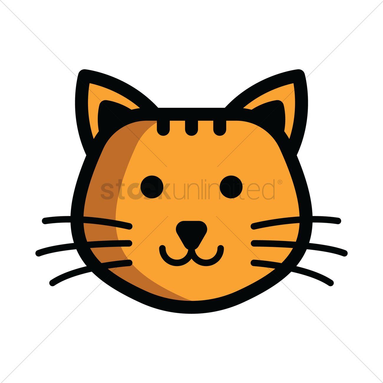 hight resolution of 1300x1300 cat s head clipart gray clip art image