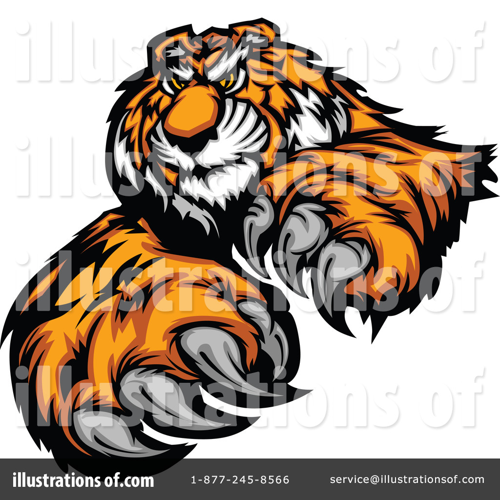hight resolution of 1024x1024 tiger clipart