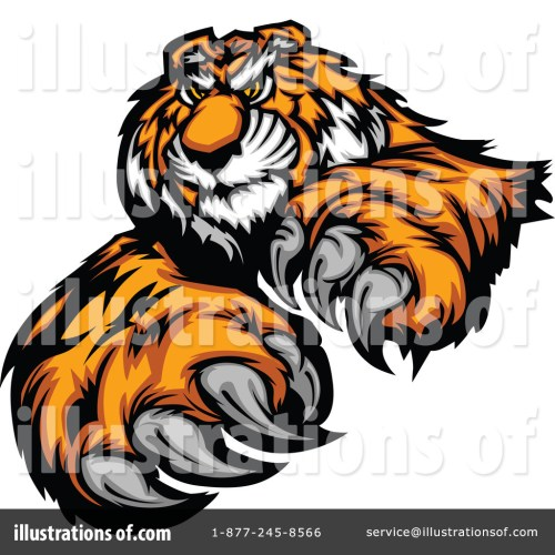 small resolution of 1024x1024 tiger clipart