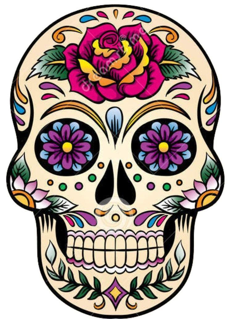 Tattoo Mexicana Desenhos