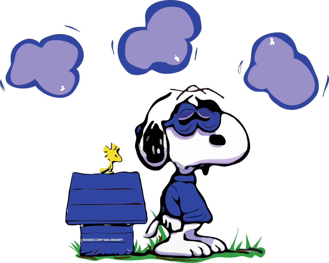 hight resolution of 1144x916 snoopy clipart sad