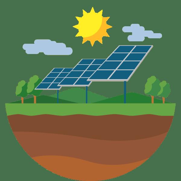 Solar Energy Clipart Free