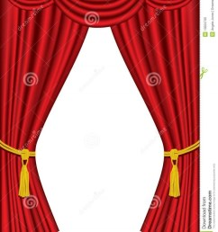 841x1027 blue stage curtains clipart cool green fabric curtain with gold [ 841 x 1027 Pixel ]