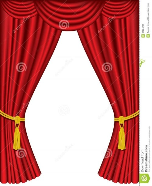 small resolution of 841x1027 blue stage curtains clipart cool green fabric curtain with gold