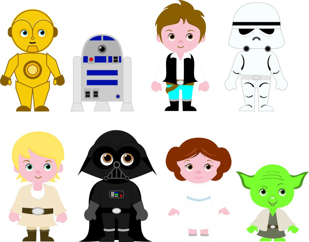 medium resolution of star wars clipart free at getdrawingscom free for personal use war clipart