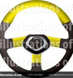 1024x1024 steering wheel clipart [ 1024 x 1024 Pixel ]
