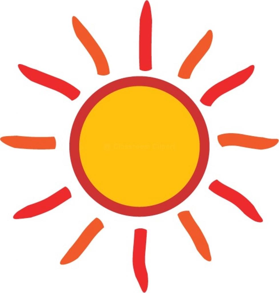 medium resolution of 977x1024 free clip art transparent background sun clipart no background