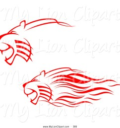 1024x1044 clipart tattoo designs clipart of tattoo design red lions [ 1024 x 1044 Pixel ]