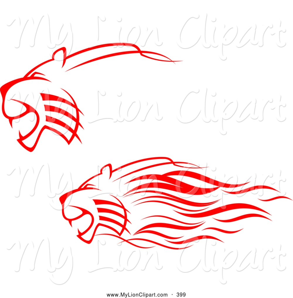medium resolution of 1024x1044 clipart tattoo designs clipart of tattoo design red lions