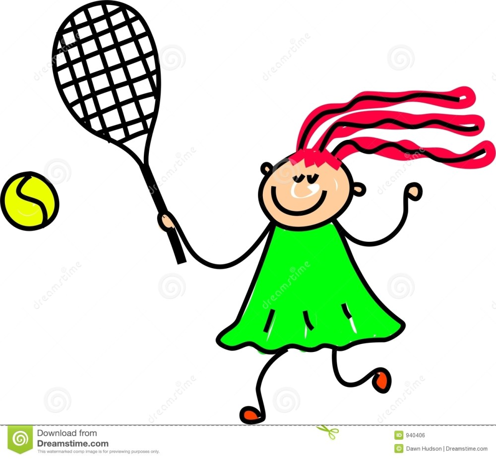 medium resolution of 1300x1205 girl tennis clipart clipart panda