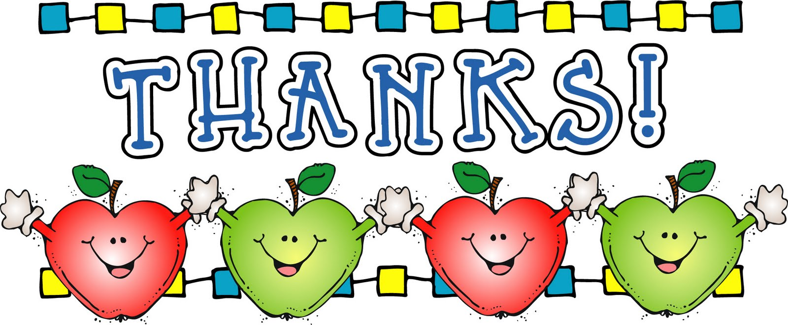 hight resolution of 1600x661 free christian thank you clipart images collection