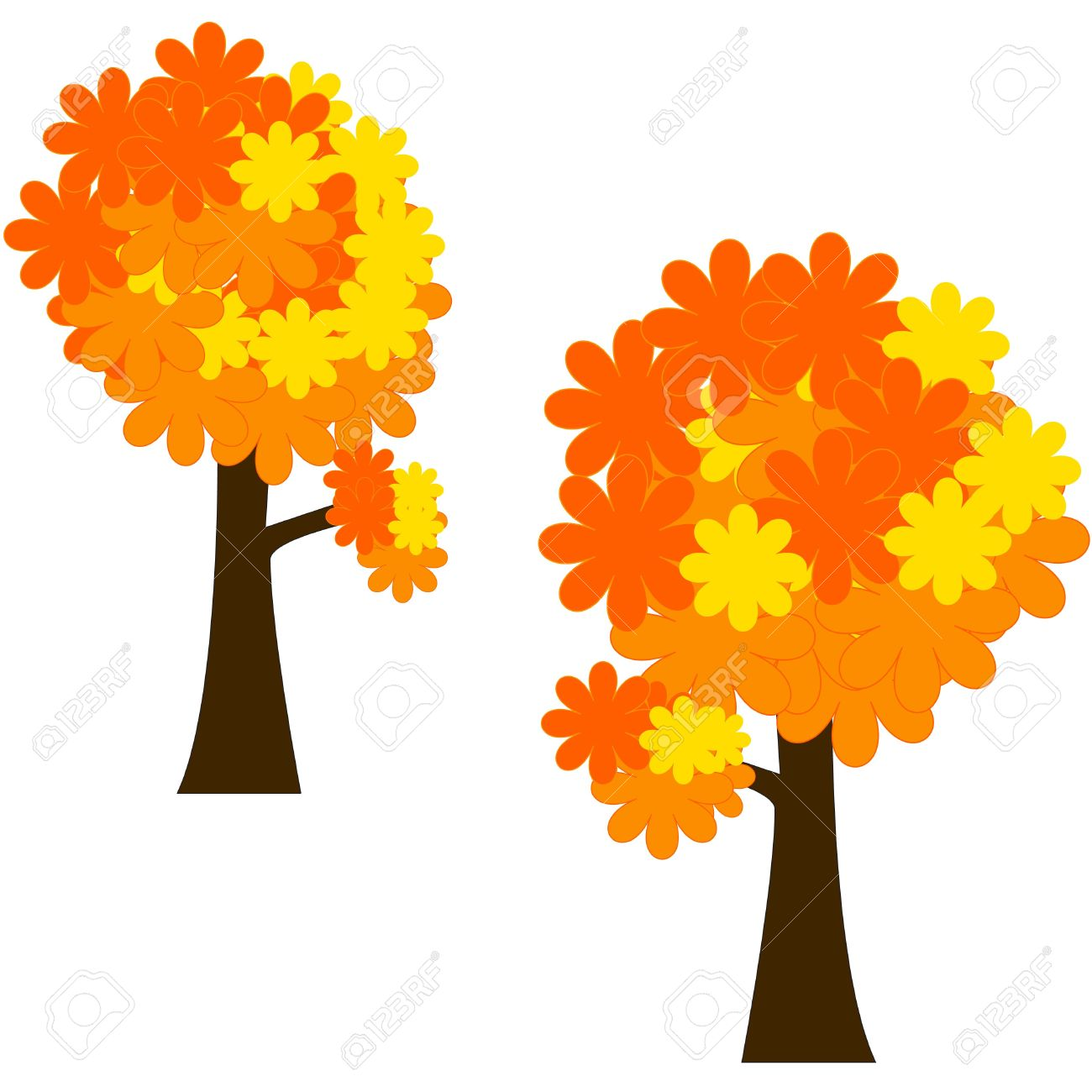 hight resolution of 1300x1300 top 85 autumn tree clip art