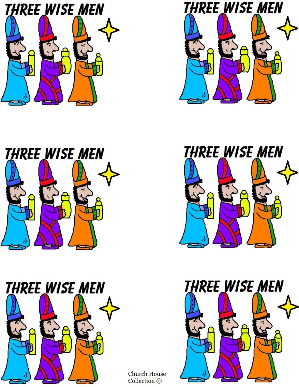 medium resolution of 1020x1320 three wise men sunday school lesson