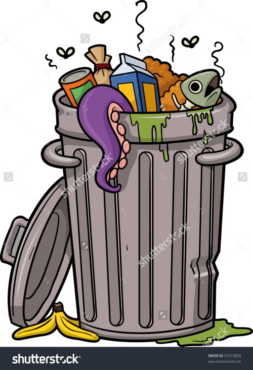 small resolution of 1093x1600 clip art garbage can clip art