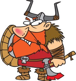 2400x2578 new viking clipart collection [ 2400 x 2578 Pixel ]