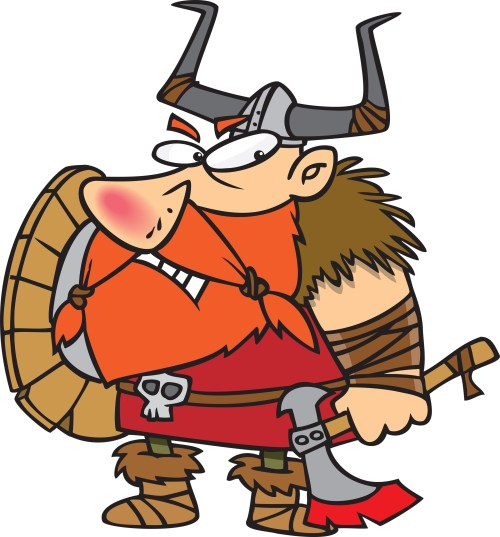 small resolution of 2400x2578 new viking clipart collection