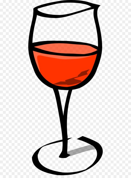 small resolution of 900x1220 white wine red wine wine glass clip art