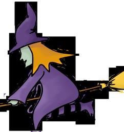 1907x1464 unique witch clipart collection [ 1907 x 1464 Pixel ]