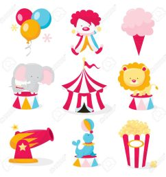 1024x1024 unlock circus themed pictures important clipart clip art carnival [ 1024 x 1024 Pixel ]