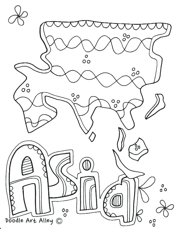 The best free Asia coloring page images. Download from 56