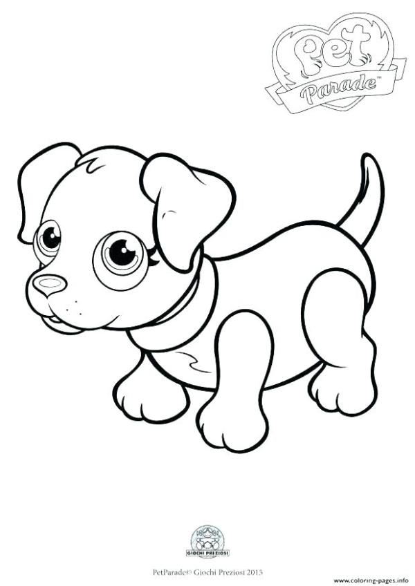 beagle coloring pages # 14