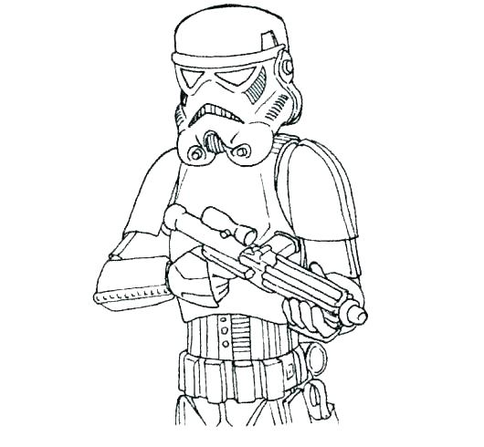boba fett coloring page # 88