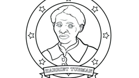 Harriet Tubman Printable Worksheets That are Gorgeous