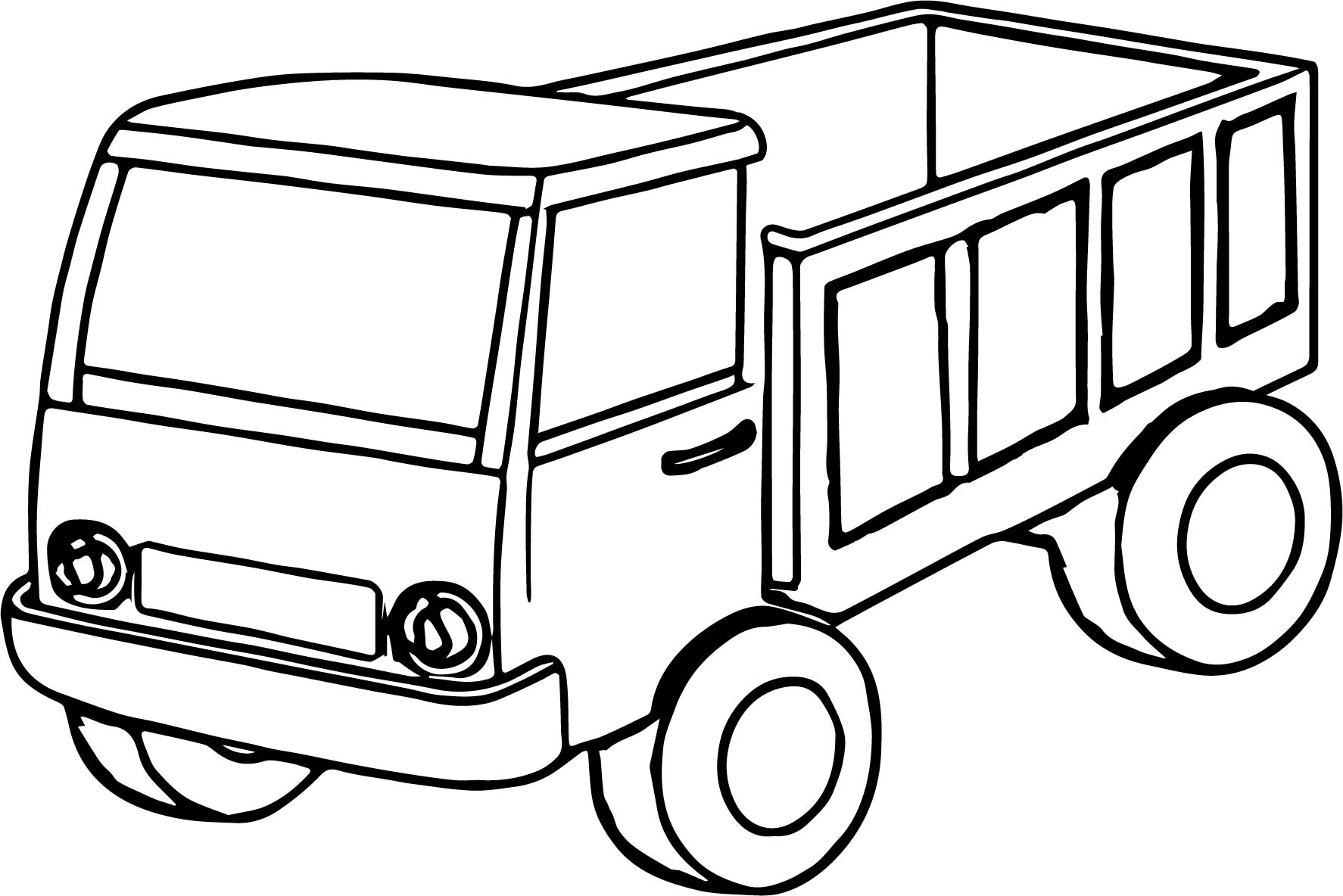 Free Clipart Of Cars And Trucks At Getdrawings