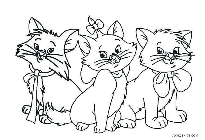 coloring pages of black cats at getdrawings  free download