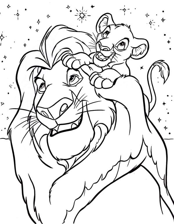 disney coloring pages online # 61