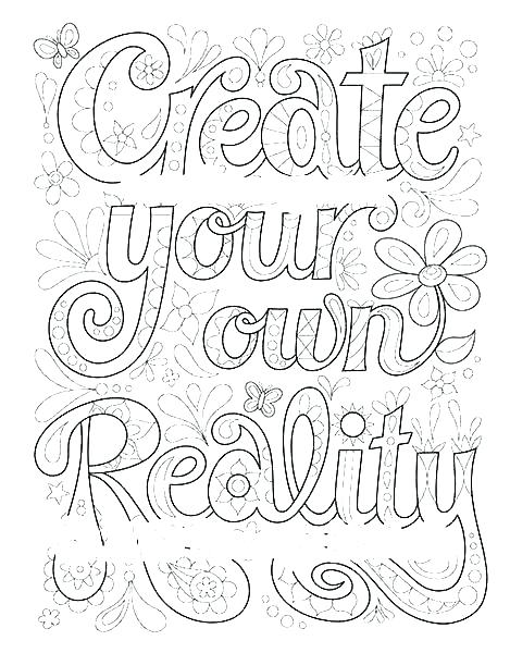 Create Your Own Coloring Page : Coloring Page Maker Create