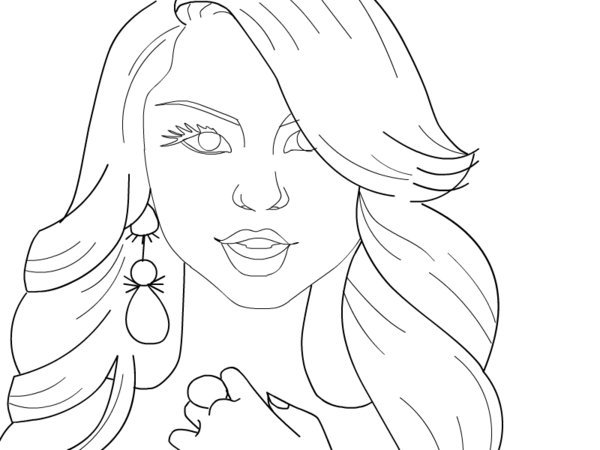 The best free Channel coloring page images. Download from