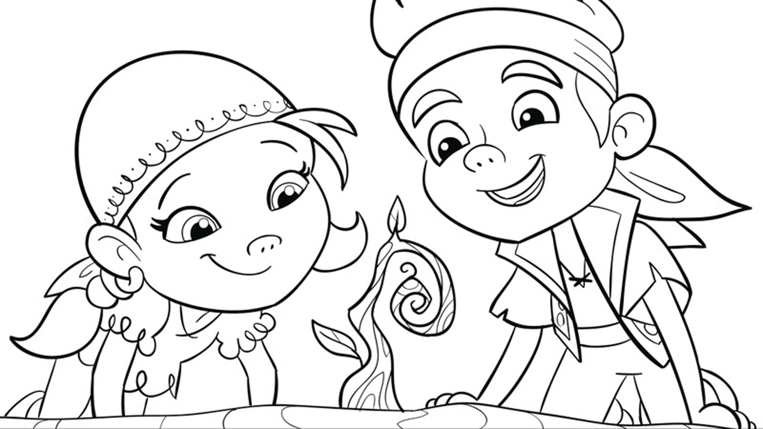 Disney Coloring Pages For Kids To Print Out At Getdrawings