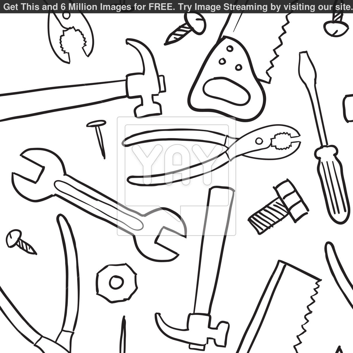 Doctor Tools Coloring Pages At Getdrawings