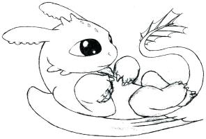 Dragon 2 Coloring Pages at GetDrawings.com   Free for ...