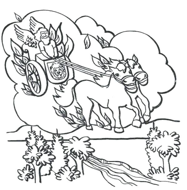 The best free Elisha coloring page images. Download from