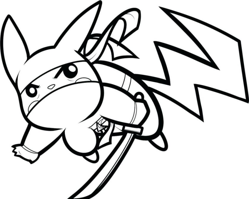 froakie coloring page at getdrawings  free for
