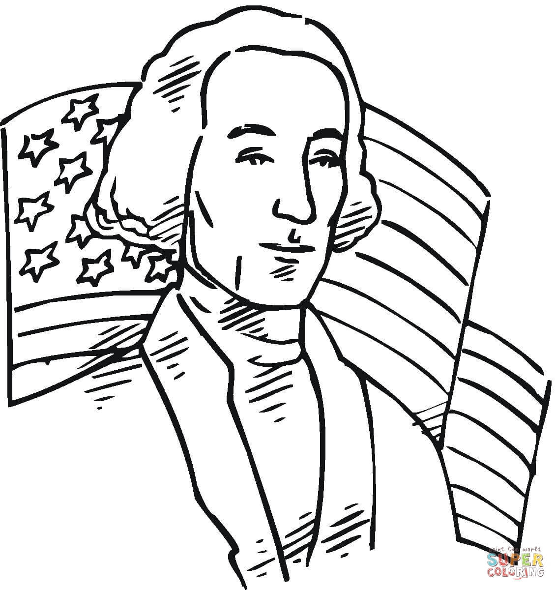 The Best Free Washington State Coloring Page Images