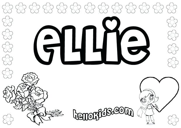 The best free Name coloring page images. Download from 622