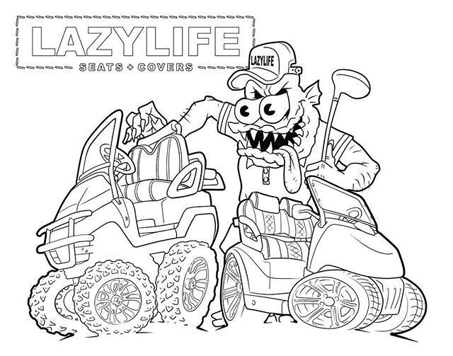 The best free Yamaha coloring page images. Download from