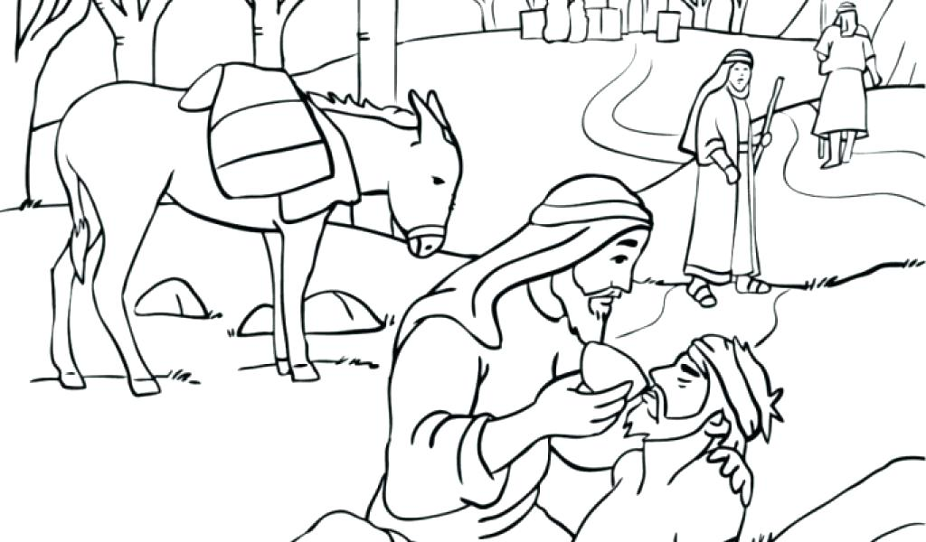 color sheets for kids: Black And White Coloring Page Good