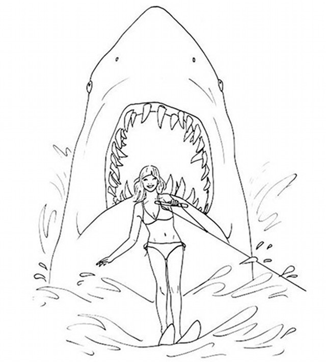 horror movie coloring pages at getdrawings  free download