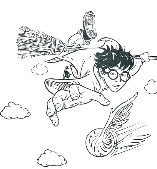 lego harry potter coloring pages at getdrawings  free